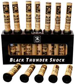 Black Thunder Shock