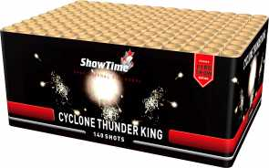 Cyclone Thunder King